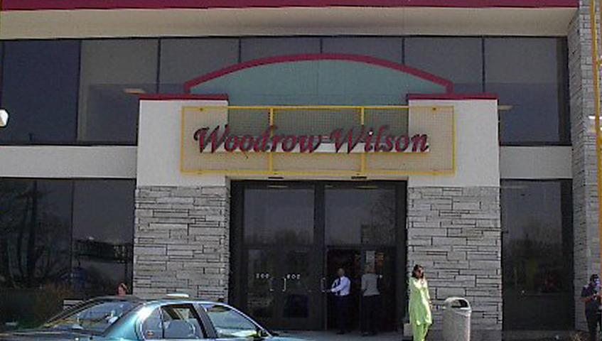 Woodrow Wilson Canopy